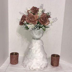 Centerpiece Bridal Shower Wedding